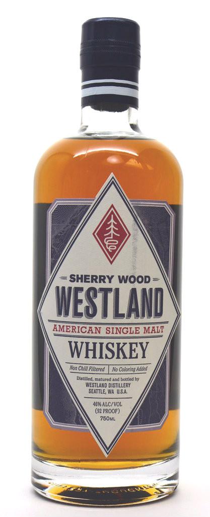 Westland Whiskey