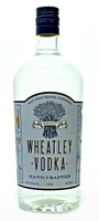 WHEATLEY VODKA 750ml