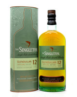 The Singleton single Malt Glendullan 12yr