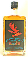 Leadslingers Napalm Cinnamon Whiskey