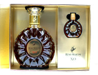Remy Martin Cognac XO Gift set with 50ml sample