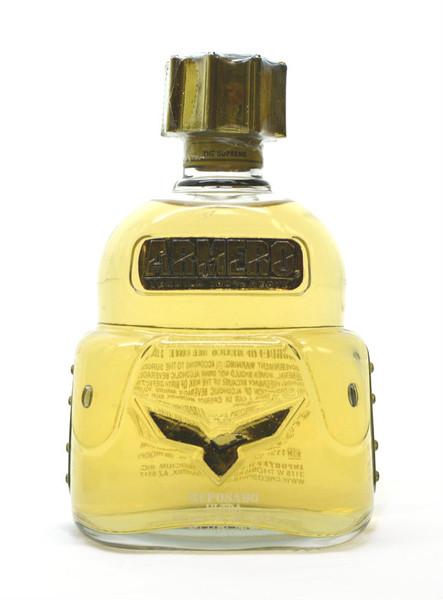 Tequila Armero Ultra Reposado The Supreme