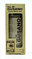 Sal De Gusano Agave Worm Salt 100  grams