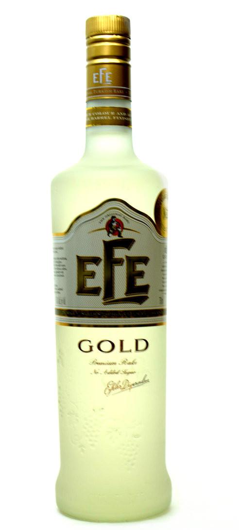 Efe Raki Gold