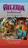 Valeria: Card Kingdoms - Peasants and Knights Expansion #4 (PREORDER)