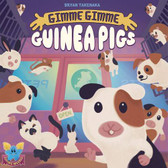 Gimme Gimme Guinea Pigs (PREORDER)