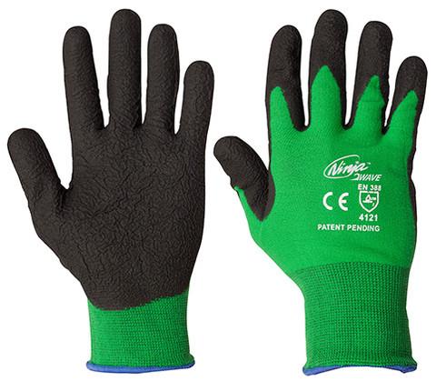 Ninja Wave Landscaper Glove