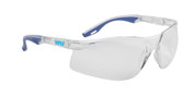 Topaz Safety Glasses- Clear