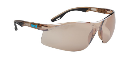 Topaz Safety Glasses Indoor/Outdoor