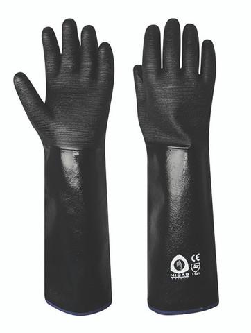 Neogrip Chemical Glove - Neoprene