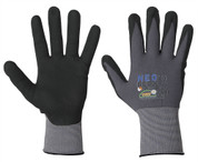 NeoFlex Nitrile Coated Breathable Glove