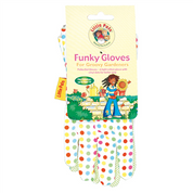 Little Pals Polka Dot Kids Glove