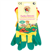 Little Pals Rigger Gloves Green