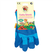Little Pals Riggers Glove Blue