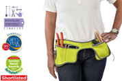 Burgon & Bell Pocket Kit Belt Equipmet Holder