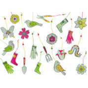 Sprout Gift Tags Pack of 40