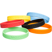 Mozzigear Mosquito Bands - Kids Size 2 Pack