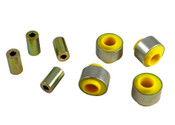 A4-6 & S & RS 96-04  Front Control arm - upper inner bushing + c
