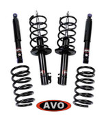 AVO - Roadsport Suspension Kit Polo Mk4 94-99