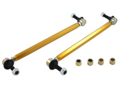 A3 TT Mk2 04-12 Front Sway bar - link assembly heavy duty adj