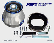 Blitz Advance Power Induction Kit Evo 7-8-9