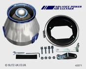 Blitz Advance Power Induction Kit Evo 4-6