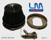 Blitz LM Power Induction Kit Evo 4-6