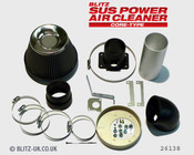 Blitz SUS Power Induction kit GH8 GRB