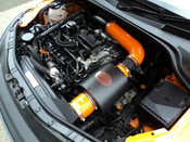 Forge - Induction Kit for Audi TTS Mk2