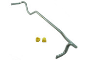 Impreza 01-02 WRX & STi Rear Sway bar - 24mm heavy duty adjustable