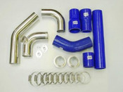 Forge - Mk4 Ibiza Hard Pipe & fitting Kit For SEAT Sport Ibiza Intercooler