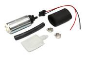 Walbro 255lph Motorsport Fuel Pump Kit - GTR R35