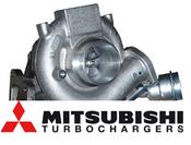 Mitsubishi Evo 9 80 Series Turbo