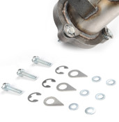 Milltek Exhaust Locking Bolt Kit Focus RS MK2