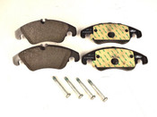 Ford Focus RS MK2 Front Brake Pads