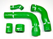 Forge Silicone Boost Hoses for the Focus RS MK2