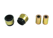 Whiteline Rear Control arm - upper inner bushing