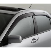 Genuine Mitsubishi Wind Deflectors Evo 7-9