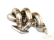 JMF Stock Fitment Exhaust Manifold Evo 4-9
