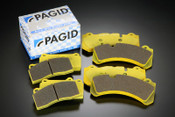 Pagid RS29 Brake Pads R35 GTR - Front