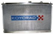 Koyo Alloy Radiator Evo 4-6 - Slim