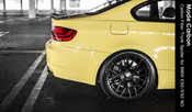 Mode Carbon M3 Performance Spoiler - Carbon