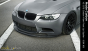 Mode Carbon M3 Lip - GTS Variant 2 - Carbon