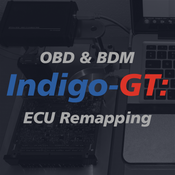 IGT-R Stage 2 OBD Remap 1.0 EcoBoost & Dyno Power Runs