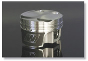 Wiseco 1400hd 2.3L Pistons Evo 1-9 - 85.5mm