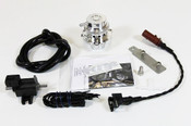 Forge Blow Off Valve Kit for Audi and VW 1.8 and 2.0 TSI