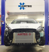 Airtec Fiesta ST180 Stage 3 Intercooler
