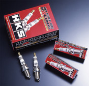 HKS Super Fire Racing Spark Plug Heat Range 9