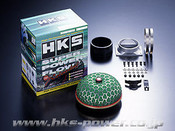 HKS Super Power Flow Reloaded Induction Kit Evo 4-6
