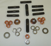 Manifold Stud and Bolt Kit Evo 4-9